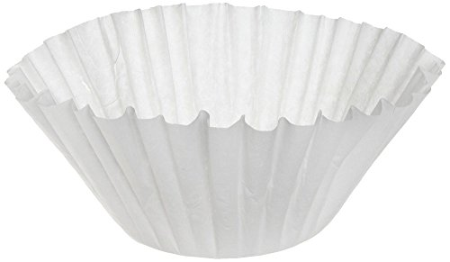 BUNN 1M5002 Commercial Coffee Filters nTDDKY, 5,000 Count by Bunn