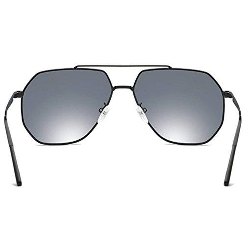 cadre de conduite UV400 en polarisées hommes de protection lentille 1 Coolsir Lunettes d'extérieur Lunettes alliage soleil lunettes OA8Fxqp