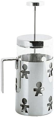 Alessi AKK19 Girotondo - Cafetera de émbolo: Amazon.es: Hogar