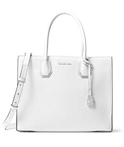 Michael Kors White Handbags - 4