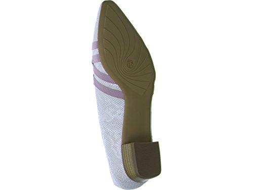 Col Kaiser Tacco Peter Donna Rose 22129983 Scarpe S8xnn6A