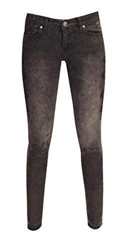 Zhrill Jeans - Femme * Taille Unique W9078 - Black