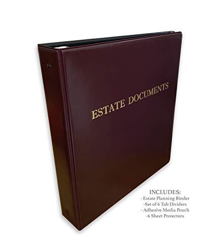 Estate Planning Portfolio- 1.5