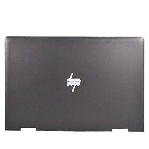 Original for HP Envy X360 Convertible 15-BP 15M-BP 15M-BQ 15M-BP111DX 15M-BP012DX 15M-BP021DX 15M-BQ021DX LCD Back Cover Lid Top Case Rear lid 924321-001 460.0BX0H.0001 Gray
