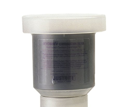 Activated Carbon Filter, PK2 by Justrite