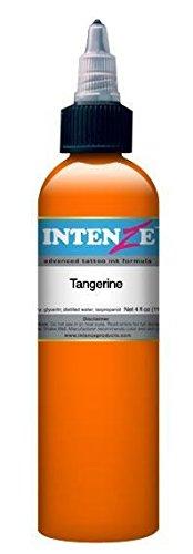 Intenze Tattoo Ink Tangerine 2 oz