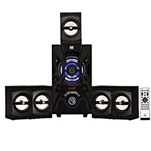 Blue Octave Home B53 5.1 Surround Sound Home Entertainment System