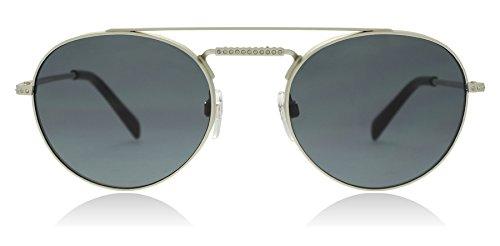 Valentino VA2004B 301587 Sandblast Matte - Valentino Silver Sunglasses Shopping Results