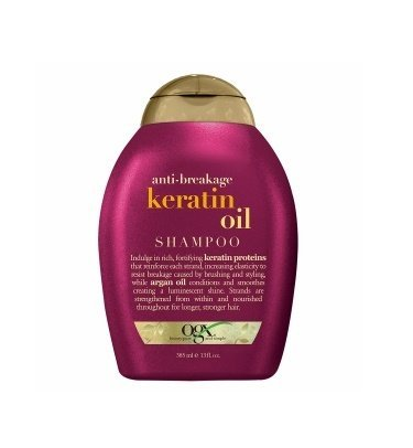 Ogx Shampoo Keratin Oil 13oz (6 Pack) by (OGX) Organix