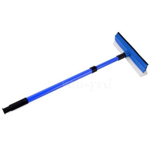 MAZIMARK--Hot Sale Lengthened Window Squeegee Cleaner Brush Shower Car Wiper Sponge - Outlet Nc Mall In