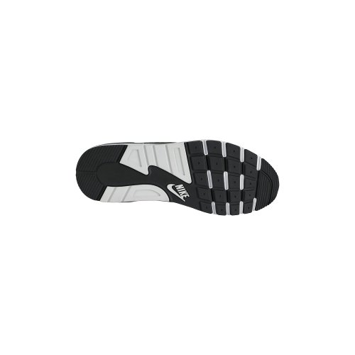 Nike Nightgazer - Zapatillas para hombre, color gris / blanco / negro, talla 41 Gris / Blanco / Negro