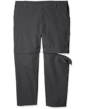 Sportswear Men's Big Blood & Guts III Convertible Pants