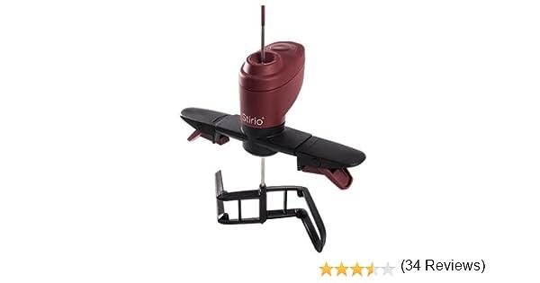 Batidor Stirio Automático Para Ollas Recargable: Amazon.es: Hogar
