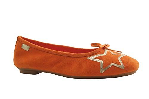 Skin Reqins Hello Ballerina Reqins Orange Hello wq14qzCxZY