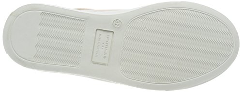 Royal RepubliQ Elpique Brogue Shoe, Sneaker Donna Beige (Nude)