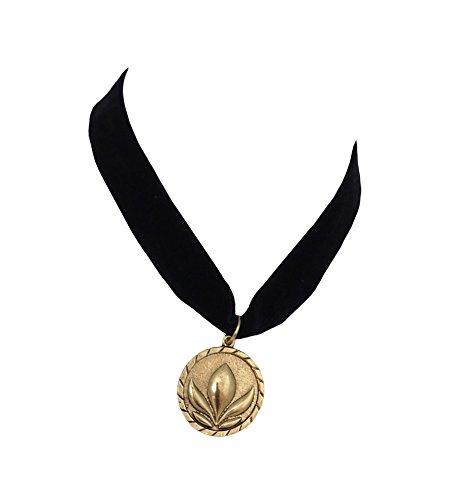 Women Princess Anna Coronation Choker Necklace