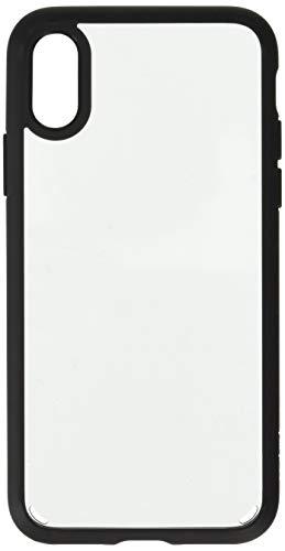 Spigen Ultra Hybrid Designed for Apple iPhone Xs Case (2018) / Designed for Apple iPhone X Case (2017) - Matte Black