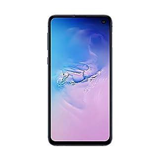 Samsung Galaxy S10e, 256GB, Prism Blue - For Verizon (Renewed)