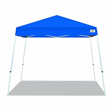 Caravan Canopy V-Series 2  Canopy Kit - 10 X 10-Feet, Blue