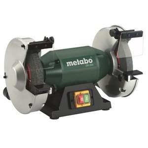 METABO 8-in Bench Grinder - Bench Grinder Metabo