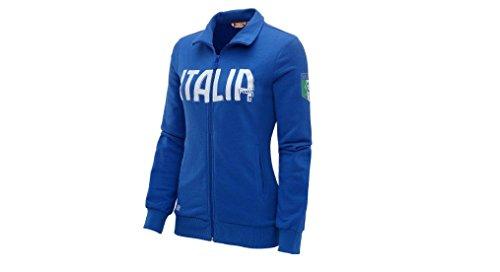Italy Soccer Jacket - 3