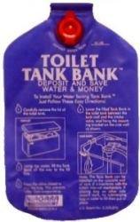 Unknown N3137 Toilet Tank Bank