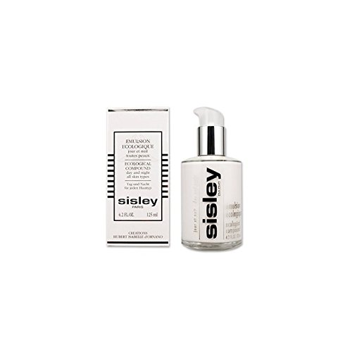 (Sisley Ecological Compound Day & Night All Skin Type 4.2 oz)
