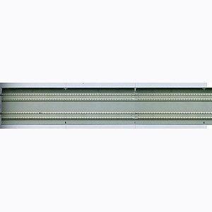 TOMIX Nゲージ 複線スラブレール DS1120-SL F 2本セット 1070 鉄道模型用品の商品画像