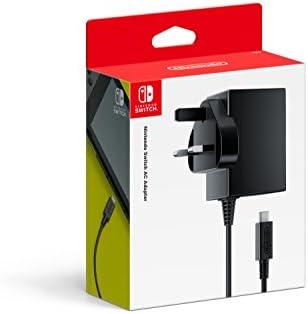 Nintendo Switch AC Adapter [Importación Inglesa]: Amazon.es ...