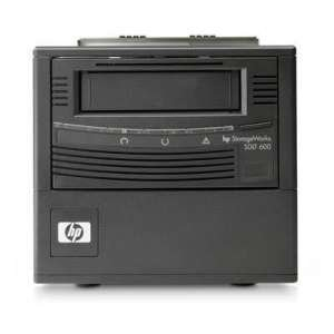 HP SDLT 600 EXT TAPE DRIVE ( A7519A ) by HP