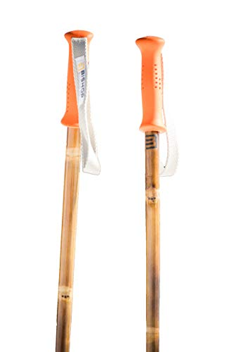 - Bishop Bamboo Sticks - 42in