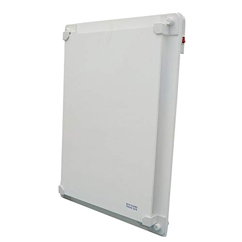 Amaze Heater 400SSHG 400W Wall Panel Convection Heater, used for sale  Delivered anywhere in Canada