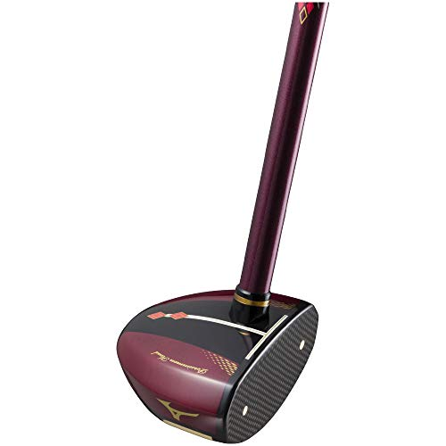 MIZUNO미즈노 -  파크 골프 전용 클럽 MS305/MS305L C3JLP913