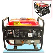 AJ CHIG01-1500 Generator, 1500W