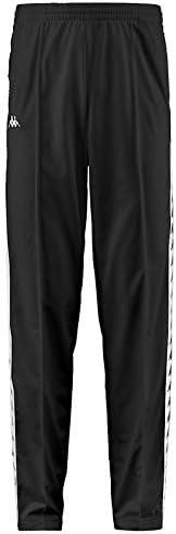 Kappa 222 Banda Astoria - Pantalones de chándal para Hombre (Talla ...