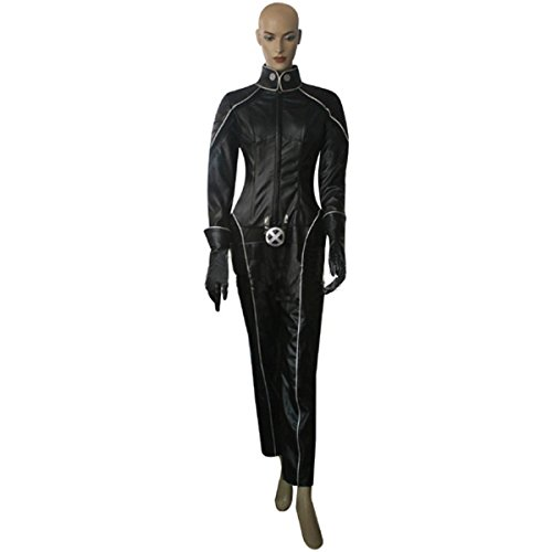 [MLYX Women's X-Men Storm Cosplay Costume Women's Jumpsuits (XX-Large)] (Storm Costume Cosplay)