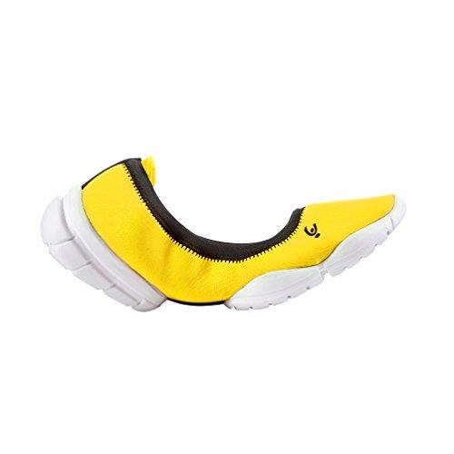 Yellow Women's Fitness Ballerina Shoes Y 3Pro Yellow Freddy qAUwgg