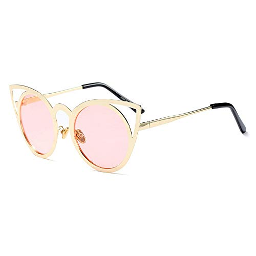 para Gafas Eyes Graceful Playa protección Mujer de Cat C6 UV Conducir de Sol Verano Vacaciones Peggy Gu wPqtI