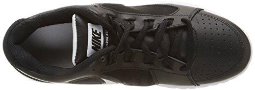 Nike Air Damp Tennisschoen Zwart / Wit