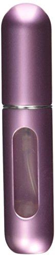Price comparison product image Travalo Pink Aluminum 4.0ml Mini Refillable Perfume Spray Case