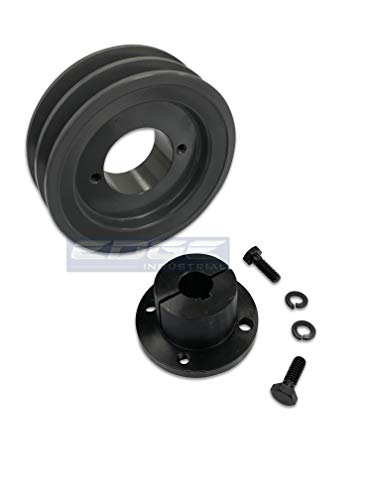 electric motor bushings - 2