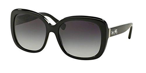 Coach Women HC8158 Sunglasses - Sunglasses Coach