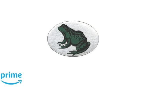 Knockout 557H Frog Hitch Cover