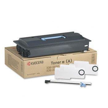 Mita 370AB011 Copier Toner (1900 Grams- 34000 Page Yield), Works for KM 2530, KM 3530, KM 4030, KM-3035