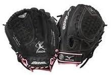 Mizuno GPP1153 Finch Prospect Softball Mitt 11.50 Inch Left Hand Thrower