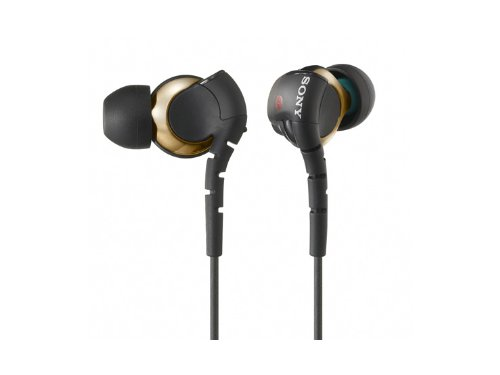 Stereo Headphones MDR EX310SL Dynamic Receiver