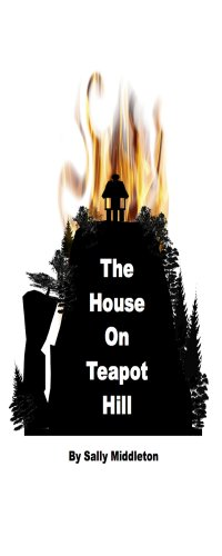 The House on Teapot Hill (Blue Magic Trilogy Book 1)