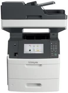 Lexmark XM5163 1200 x 1200DPI Laser A4 63ppm WiFi ...