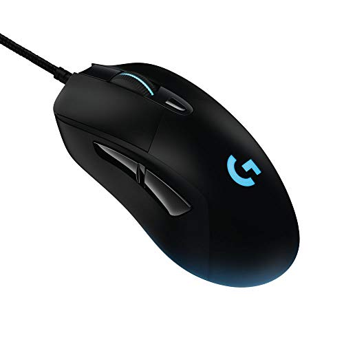 Buy gaming mouse for claw grip
