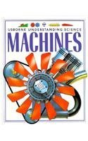 (Machines That Work (Young Machines Series))